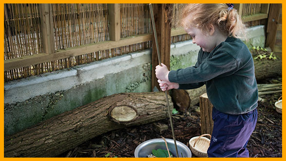 At Happy Tree nursery we are doing our best to ensure children's development through learning and play