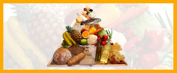 A healthy and balanced diet is essential for children's healthy growth and development.